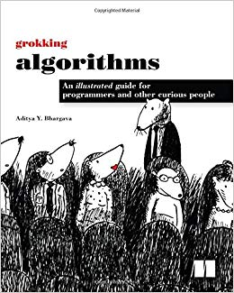 Grokking Algorithms A Level Computer Science