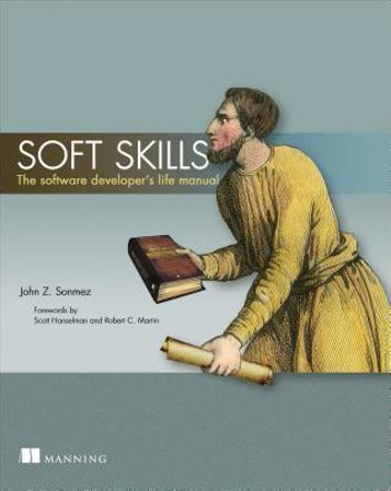 soft skills book for computer science teachers and students