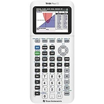 ti-84 colour learn to program Computer Science GCSE and A Level