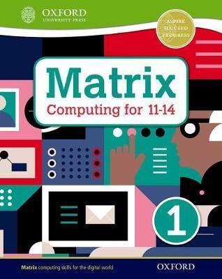 Matrix Computing for 11-14 Book 1 Review