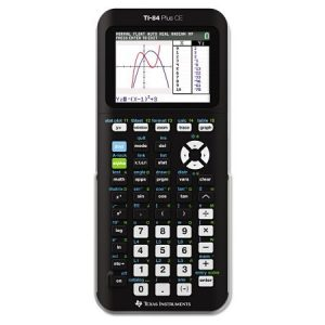 ti-84 graphing calculator for gcse and a-level computer science