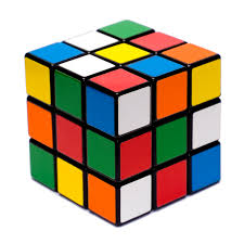 Rubik's Cube - Learn Computer Science Algorithms