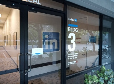 Recording a Python Course for LinkedIn